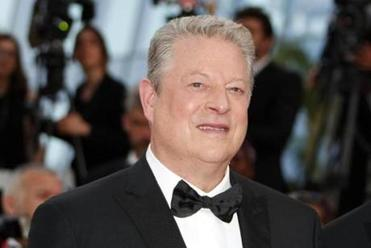 Al Gore says Trump can't stop climate movement