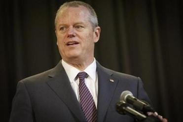 Charlie Baker could lead on health care debate