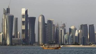 What's behind the rift with Qatar?