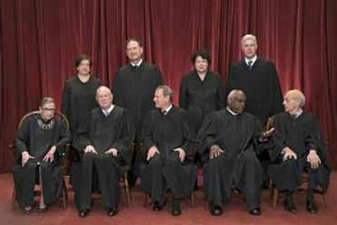 Will Anthony Kennedy announce his retirement from the Supreme Court?