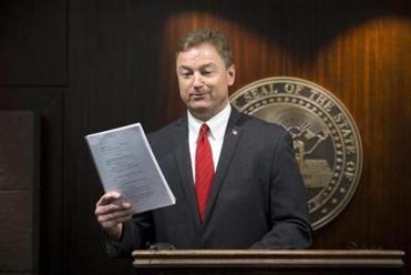 GOP moderates are criticizing Senate health bill