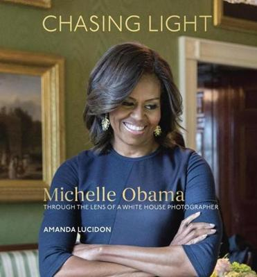 """Chasing Light: Michelle Obama Through the Lens of a White House Photographer"" will be released Oct. 17."