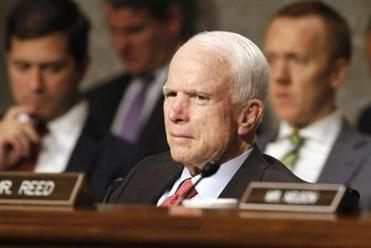 Obama on McCain: 'Cancer doesn't know what it's up against'