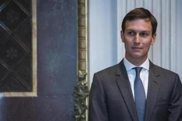 Jared Kushner denies colluding with Russians