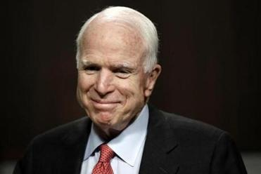 Arguable: Why we admire John McCain