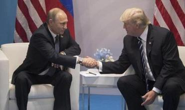 House passes Russia sanctions bill, setting up veto dilemma for Trump