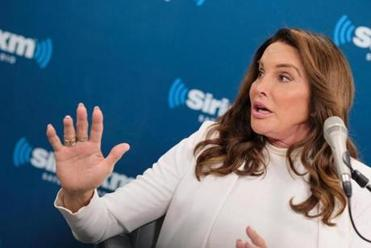 Caitlyn Jenner on Trump's 'half-baked' transgender ban: 'Every American should be outraged'