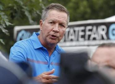 Kasich downplays 2020 challenge against Trump, says president can 'move forward'