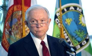 Sessions says Charlottesville car attack could be prosecuted as a hate crime