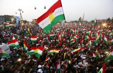 As Kurds vote for independence, Americans should cheer