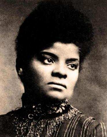 15graham - Ida Bell Wells-Barnett, Leader in civil rights (Photo by: Universal History Archive/UIG via Getty images)