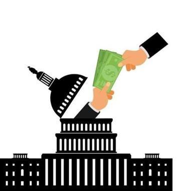Corporate tax cut propaganda