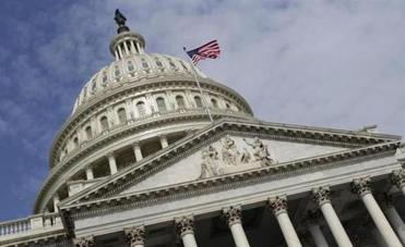 Congress paid $17 million in workplace violation settlements