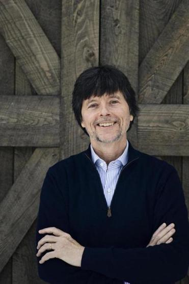 Ken Burns has launched a website called UNUM that supplements his film work.