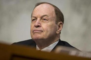 Alabama's other senator, Richard Shelby, urges voters to reject Moore