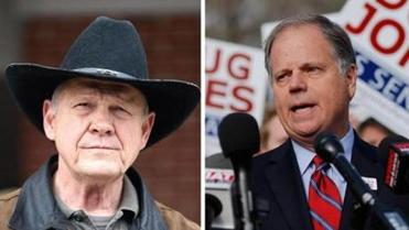 It's decision day in Alabama after a long, bitter Senate campaign