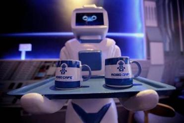 Robots make lousy lovers