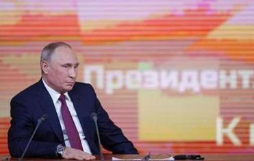US hurts itself with 'invented' collusion case, Putin says