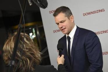 Matt Damon is right about sexual misconduct