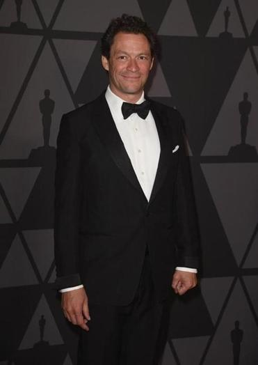 "Dominic West will portray Jean Valjean in a six-part ""Masterpiece""/BBC adaptation of ""Les Miserables"" scripted by Andrew Davies."