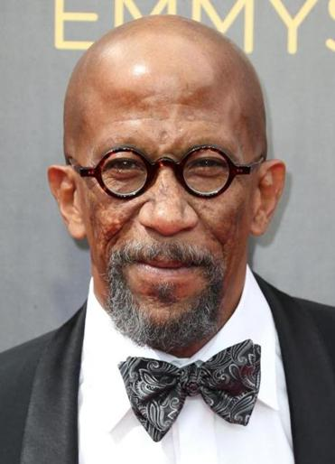 Reg E. Cathey, actor in House of Cards and The Wire, died on Friday.
