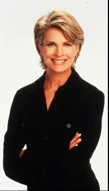 Candice Bergen will reprise her role of Murphy Brown.