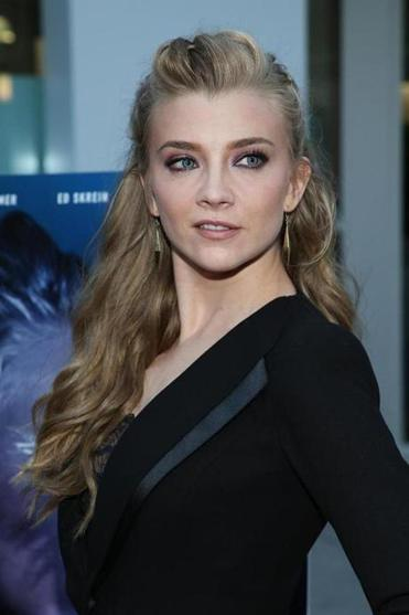 Natalie Dormer plans to produce and star in a series about actress Vivien Leigh.