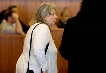 Charlotte Medeiros was indicted on charges of involuntary manslaughter, neglect of an elderly person, embezzlement, and larceny after the 2017 death of an 80-year-old widow she was caring for.
