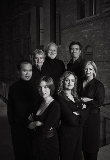 ARC Ensemble tracks down the suppressed works of a wide range of 20th-century composers and champions the best of what they find.