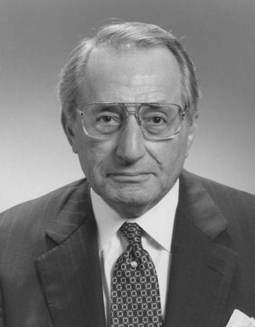 Mr. Sarrouf worked for St. Jude Children's Research Hospital for decades.