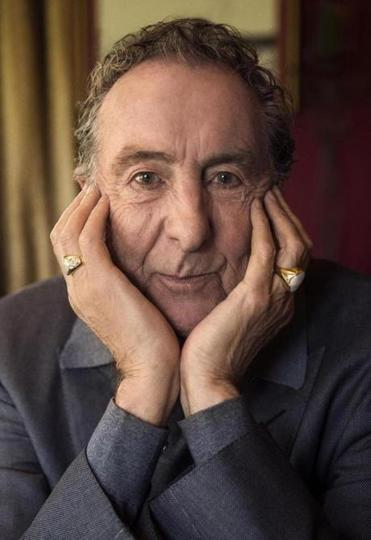 "Comedian Eric Idle will be at the Wilbur Thursday in support of the new book, ""Always Look on the Bright Side of Life."""