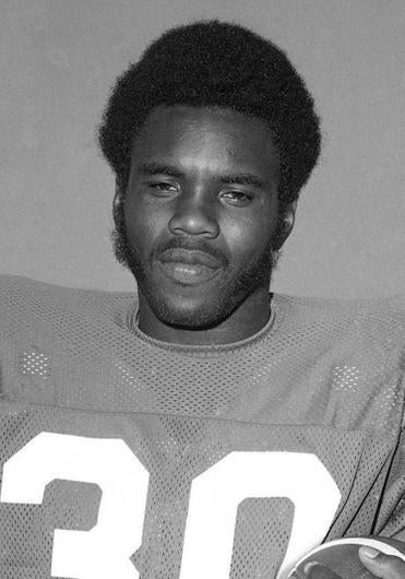 Ron Johnson was a first-round pick of the Browns before being traded to the Giants.