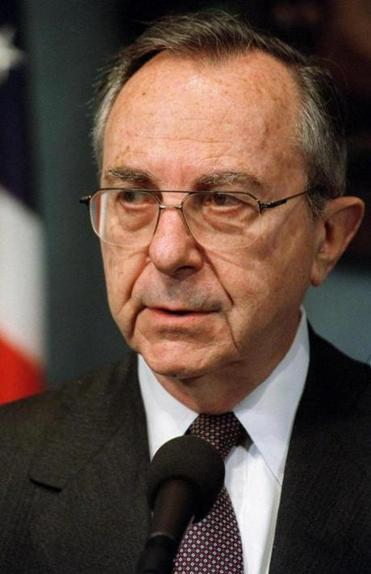 Mr. Arens also served as ambassador to the United States and foreign minister.
