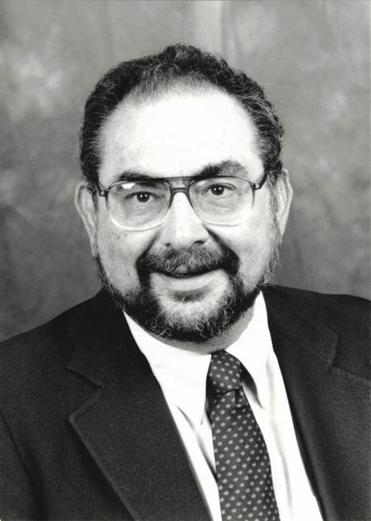 In a photo from the University of Arizona, Leonard Dinnerstein in 1998. Dinnerstein, a historian whose doctoral dissertation on the 1915 lynching of Leo Frank, a Jewish factory manager, in Atlanta heralded his career as one of the nation's foremost scholars of anti-Semitism, died on Jan. 22 at his home in Tucson. He was 84. (University of Arizona via The New York Times) -- NO SALES; FOR EDITORIAL USE ONLY WITH NYT STORY OBIT DINNERSTEIN BY SAM ROBERTS FOR FEB. 1, 2019. ALL OTHER USE PROHIBITED. --