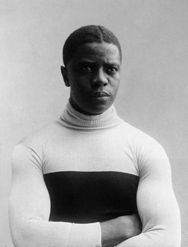 "The cyclist Major Taylor was the ""Black Cyclone,"" at once the LeBron James and Jackie Robinson of his time."