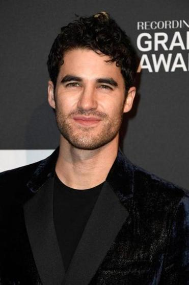 BEVERLY HILLS, CA - FEBRUARY 09: Darren Criss attends the Pre-GRAMMY Gala and GRAMMY Salute to Industry Icons Honoring Clarence Avant at The Beverly Hilton Hotel on February 9, 2019 in Beverly Hills, California. (Photo by Frazer Harrison/Getty Images for NARAS)
