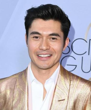 LOS ANGELES, CALIFORNIA - JANUARY 27: Henry Golding attends 25th Annual Screen Actors Guild Awards at The Shrine Auditorium on January 27, 2019 in Los Angeles, California. (Photo by Jon Kopaloff/Getty Images)