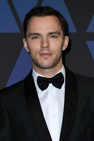 British actor Nicholas Hoult attends the 10th Annual Governors Awards gala hosted by the Academy of Motion Picture Arts and Sciences at the the Dolby Theater at Hollywood & Highland Center in Hollywood, California on November 18, 2018. (Photo by VALERIE MACON / AFP)VALERIE MACON/AFP/Getty Images