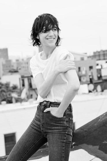 Charlotte Gainsbourg kicks off a brief US tour Sunday at Royale.