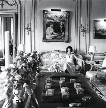 Ms. Wrightsman was arguably the most important patron in the modern history of the Metropolitan Museum of Art. Her Fifth Avenue apartment was packed with art treasures.