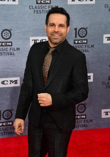 "US comedian and actor Mario Cantone arrives for the 30th Anniversary Screening of ""When Harry Met Sally"" presented as the Opening Night Gala of the 2019 TCM Classic Film Festival on April 11, 2019 in Hollywood. (Photo by Frederic J. BROWN / AFP)FREDERIC J. BROWN/AFP/Getty Images"