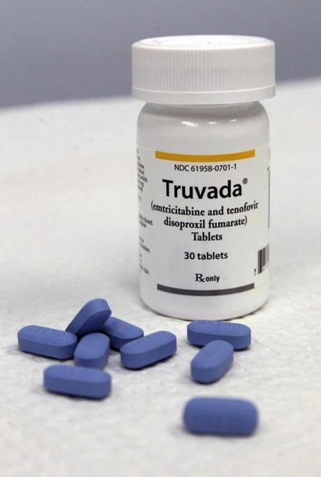 Truvada may cost at least $13,900 a year for treatment in the United States.
