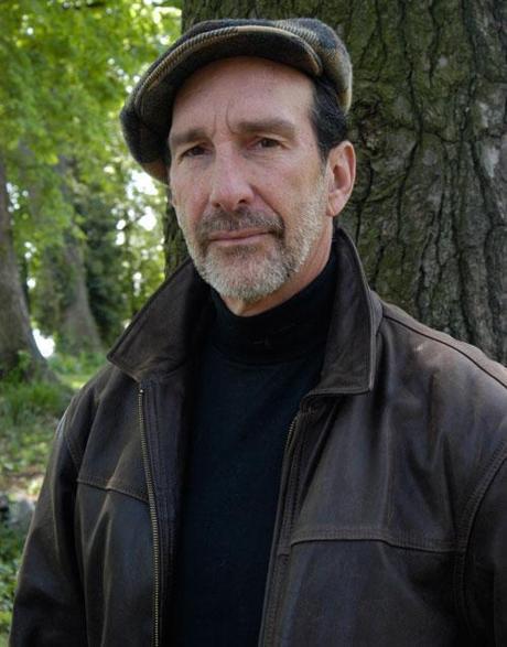 """Against Their Will"" co-author Allen M. Hornblum."