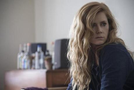 "Amy Adams in HBO's ""Sharp Objects."""