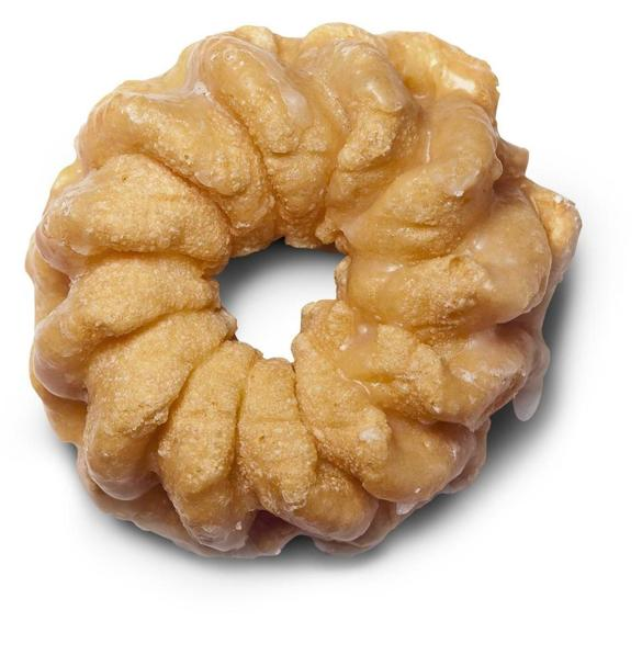 Hard-to-find Dunkin' Donuts French Cruller an elusive prize pursued ...