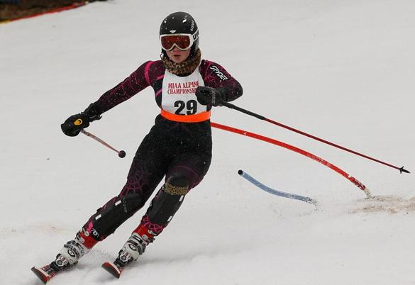 Skiing 2012 All Scholastics Pictures The Boston Globe