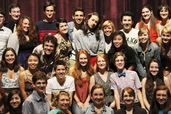 Miranda sings has bad advice for young actors the boston globe