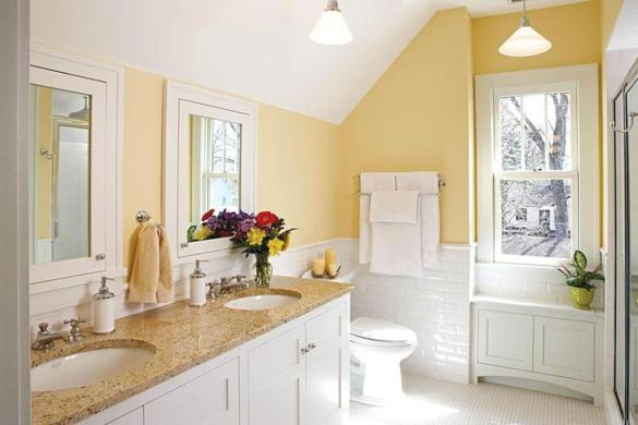 Consumer Reports Gives Tips On Making Your Bathroom Beautiful The Boston Globe