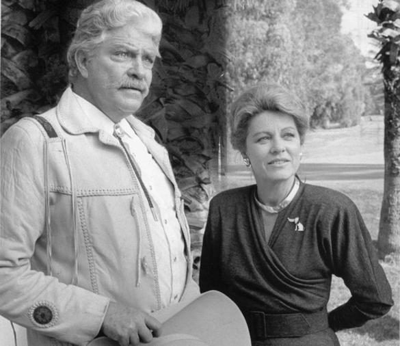 Dale Robertson Western Movie Star Dies At 89 The Boston Globe