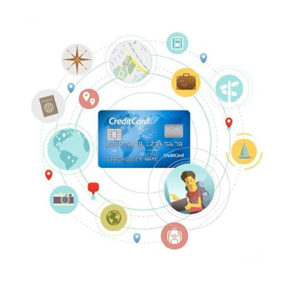 benefit of credit card essay The benefits of using a credit card over other forms of payment, topics including cash back credit cards, frequent flyer miles, reward credit card features from visa, mastercard, discover card american express are covered.